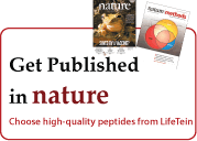 Get published in Nature