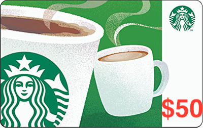 LifeTein Starbucks offer